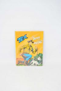 FUMETTO LA DAMA DI PICCHE TEX L.350 N 116