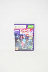 Videogioco Xbox360 Dance Central Richiede Kinect