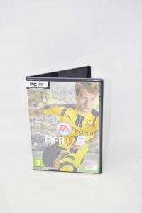 Pc Videogame Kelèmata Arts Fifa 17
