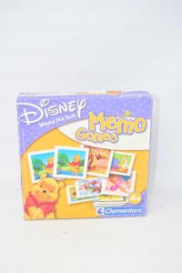 Gioco Memo Games Disney