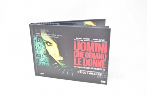 Dvd Film Men Which Odiano - Women With Book