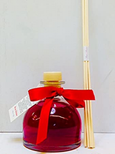 Mimi Maison Diffusore di fragranza rosso divino 4723G 50ml