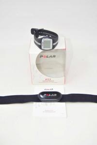 Orologio POlar Sportivo FT7 Con Cardiofrequenzimetro (batteria Da Sostituire)