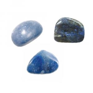Le 3 pietre del V° Chakra Vishudda