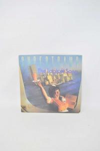 Vinile 45 Giri Supertramp - The Logical Song