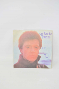 Vinyl 45 Turns Umberto Tozzi - You