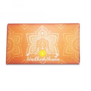 Saponetta 2° Chakra - Swadhistana