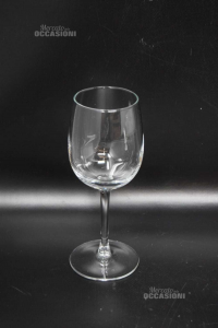 Chalices Glass 10 Pieces