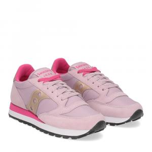 Saucony Jazz Original blush pink