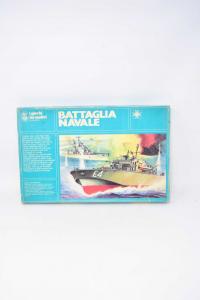 Battaglia Navale Vintage