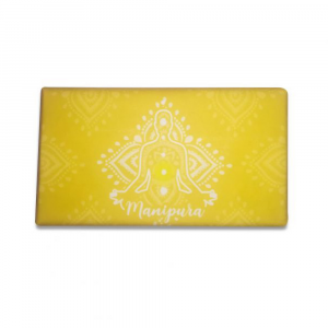 Saponetta 3° Chakra - Manipura