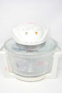 Oven Electric Alogeno Flavor Wave 1300w