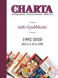 Tutto il Pubblicato di Charta - PDF