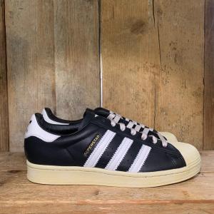Scarpa Adidas Superstar Coreblack Nera e Bianca