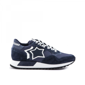 Atlantic Stars Sneakers Draco Blue