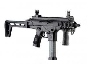 Beretta PMX- S cal 9x21