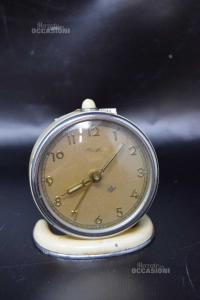 Alarm Kienzle Vintage Made In Germany