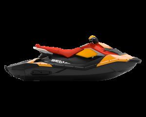 2022 - SPARK TRIXX 2UP
