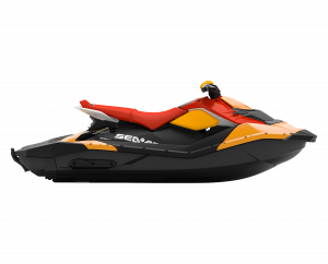 2022 - SPARK TRIXX 3UP