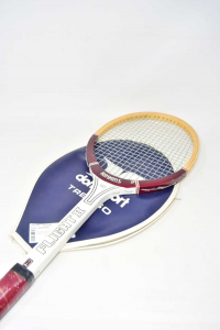 Racchetta Da Tennis Regent Flight 2 Mod.22633 4 3/8