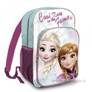 Zaino Frozen Elsa e Anna Disney 42 cm - Articoli per la Scuola