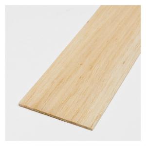 Tavola Balsa - Spessore: 10mm - Misure: 100x30cm
