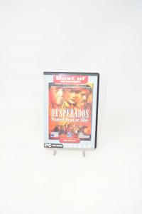 Game Pc Desperados Wanted Dead Or Alive S
