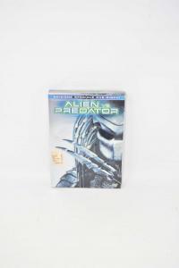 Ebond Alien Vs Predator Dvd