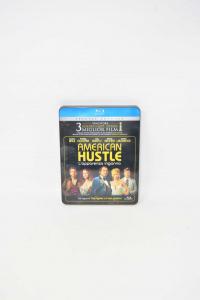 Dvd Blue Ray American Hustle - Lapparenza Inganna