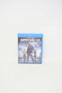 Dvd Blue Ray Special Id