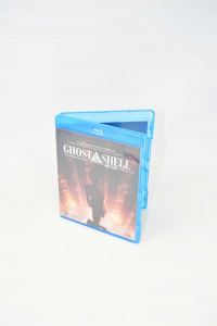 Dvd Blue Ray Ghost In The Shell 2.0