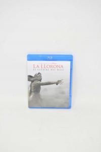 Dvd Blue Ray The Llorona - Lacrime Of Male