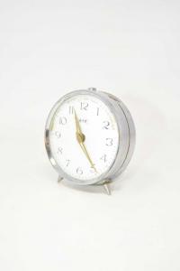 Orologio Sveglia Ritz Diametro 7.5 Cm