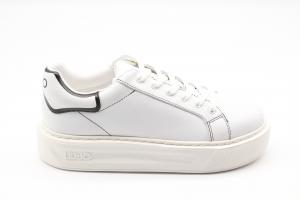 Liu Jo Kylie 1 Sneaker Calf Leather