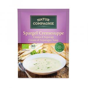 Crema d'asparagi Natur compagnie