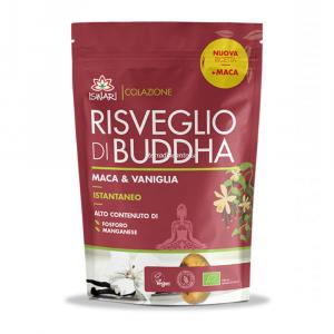 Risveglio di buddha maca e vaniglia Iswari