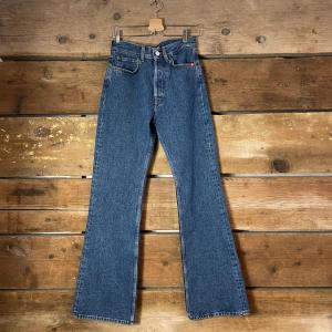 Jeans Amish Supllies Donna Kendall Denim Stone Wash
