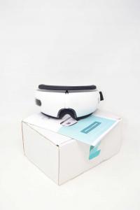 Eye Relaxxocchiale Massaging Bluetooth / Pressure / Heat / Vibraz / Music