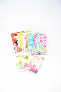 Fumetti Manga 9 Vol. Guru Guru