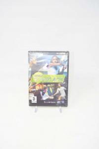 Pc Videogame World Tennis Ace