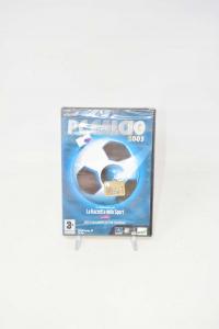 Pc Videogame Football 2005