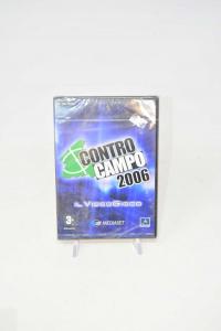 Pc Videogame Contro Field 2006