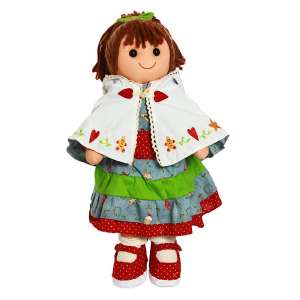 Bambola Janette My Doll 42 cm