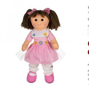 Bambola Katy My Doll 42 cm