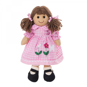 Bambola Lottie My Doll 27 cm
