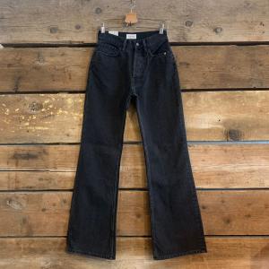 Jeans Amish Supplies Donna Kendall Dark Black