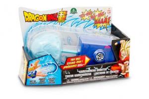 Dragon Ball. Super Bracciale Lanciatore