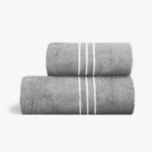 Coppia di Asciugamani Positano - Personalizzabile