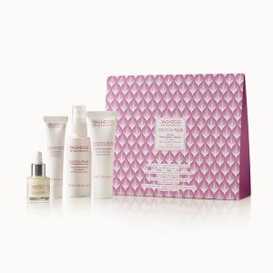 Emozioni Plus Kit beauty routine pelle sensibile