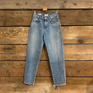 Jeans Amish Supllies Donna Lizzie Denim New Vintage Overripe